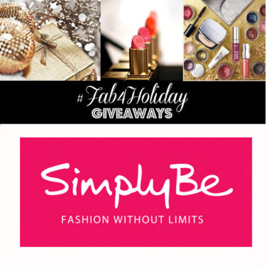 Day 10: $100 SimplyBe Gift Card (4 Winners)
