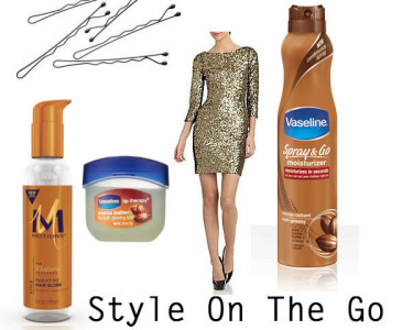 """Style on the Go"" With Motions and Vaseline"