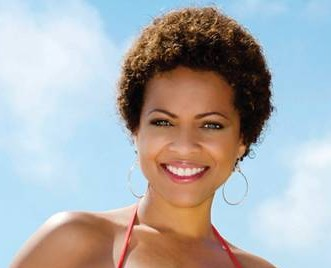 New Natural JET Beauty Of The Week
