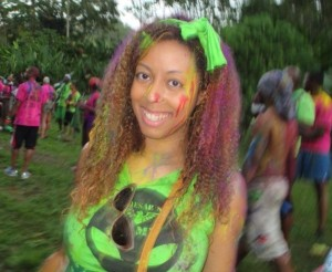 Carnival Weekend- A.M Bush Jouvert Recap