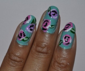 Monday Mani Muse: Spring & Easter