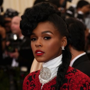 Get The Look:  Janelle Monae At The MET Gala Feat. Jessica Smalls & CoverGirl