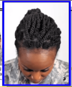 #OperationBlackHair – Check Out This Video
