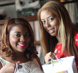 African Pride Beauty Innovation Brunch At The Madame C.J. Walker Museum