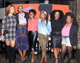 ATL Fall In Love With Your Hair Recap!