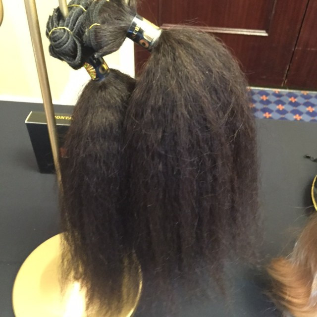 onyc for out kinky straight hair