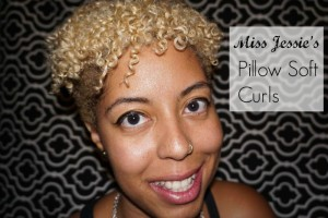 Hair Product Review: Miss Jessie's Jelly Soft Curls