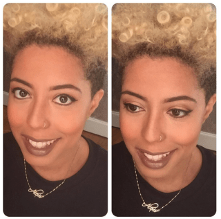 1-on-1 Makeup Lessons With Mimi J At The Glamatory