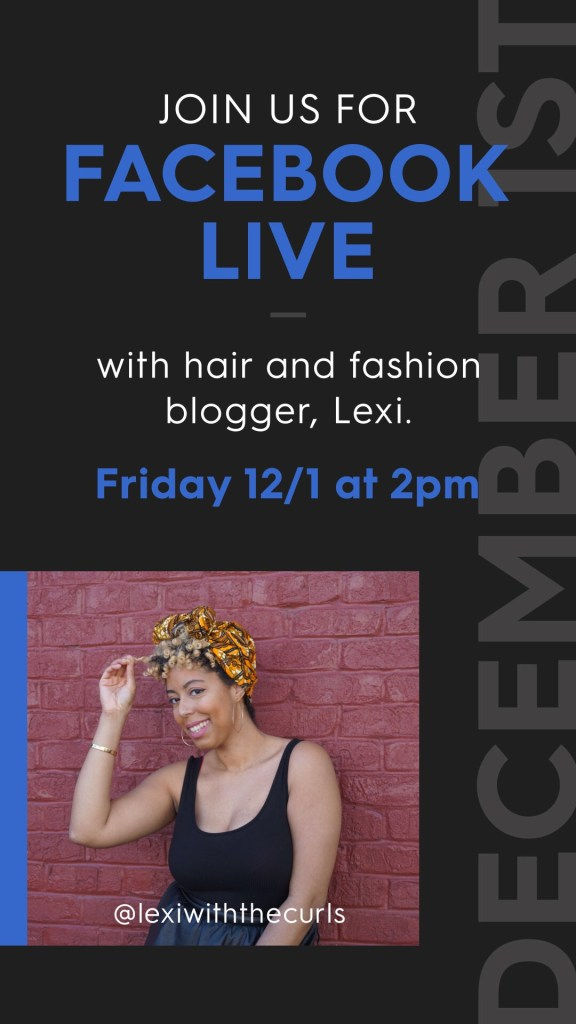 Join Me On Facebook Live with @Brayola As We Talk Bra Shopping