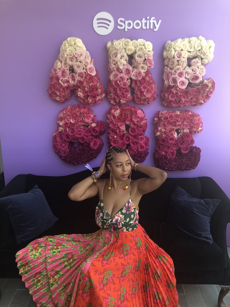 My Weekend At Essence Fest 2019