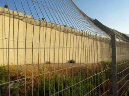 West Bank wall, Israel