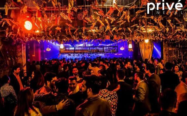 NIGHTLIFE: Clubbing In Kathmandu | Lexlimbu