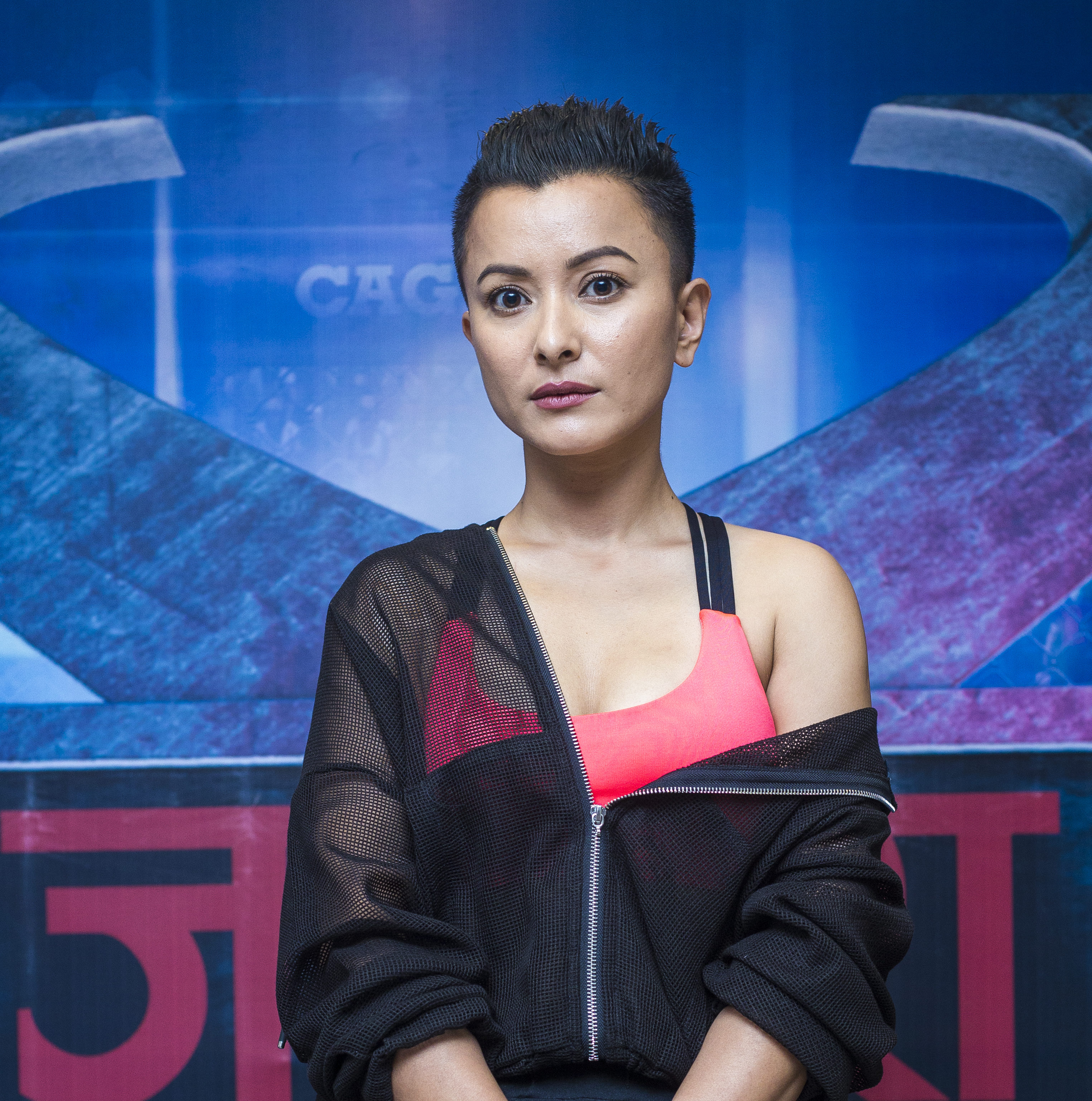 Watch Namrata Shrestha video