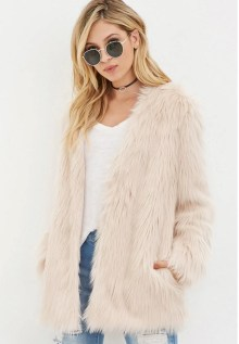 Forever 21 | Get coat here
