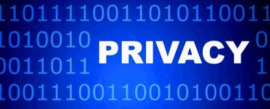 Nuovo pacchetto protezione dati UE