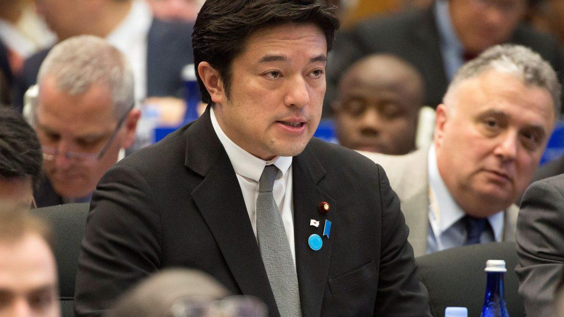 Deklaratë E Ministrit Japonez : Është E Nevojshme Të 'Zgjoheni' Për Të Mbrojtur Tajvanin Si Vend Demokratik
