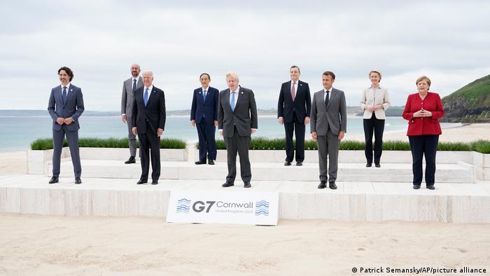 Çfarë Është Samiti I G7, Si Dhe Pse U Krijua? 3 Arsye Pse G7 I Këtij Viti Është I Rëndësishëm.