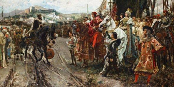 Si Ndikoi Ripushtimi Katolik I Granadës Në Fatin E Civilizimeve, Pas Gati 8 Shekuj Sundimi Nga Dinastitë Myslimane?