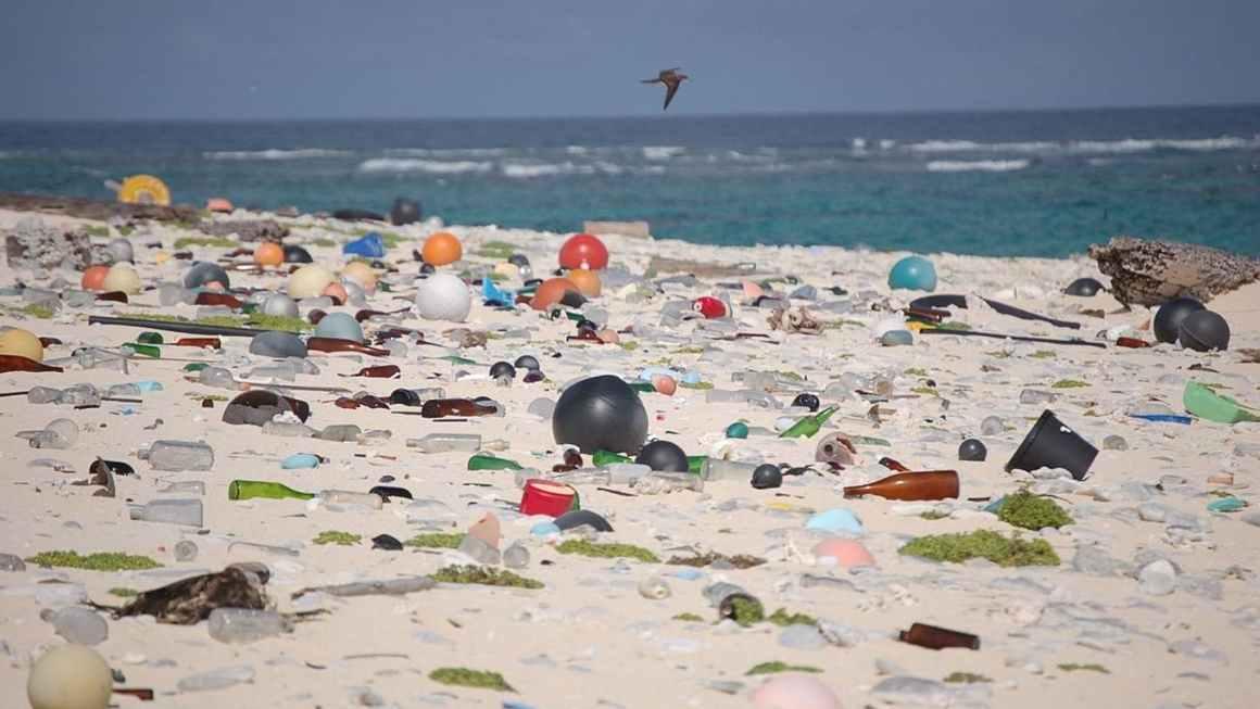 Kuriozitet : Shkenctari Anglez Gjeti Mënyrën E Kthimit Të Mbetjeve Plastike Në Karburant