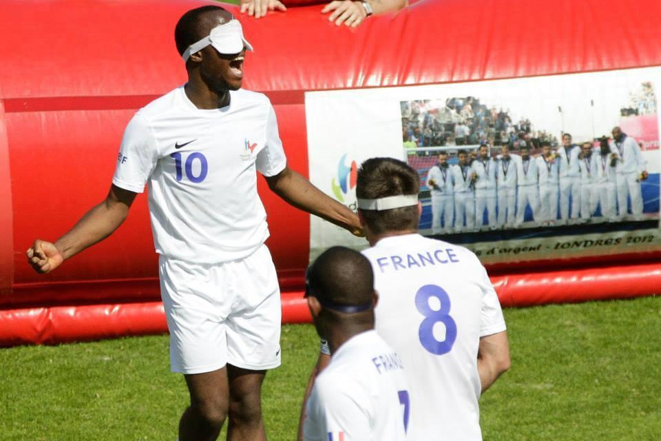 Histori Frymezuese : Yvan Wouandji, Sportisti I Verbër Afro-Francez Që Fitoi Kampionatin Evropian Të Futbollit