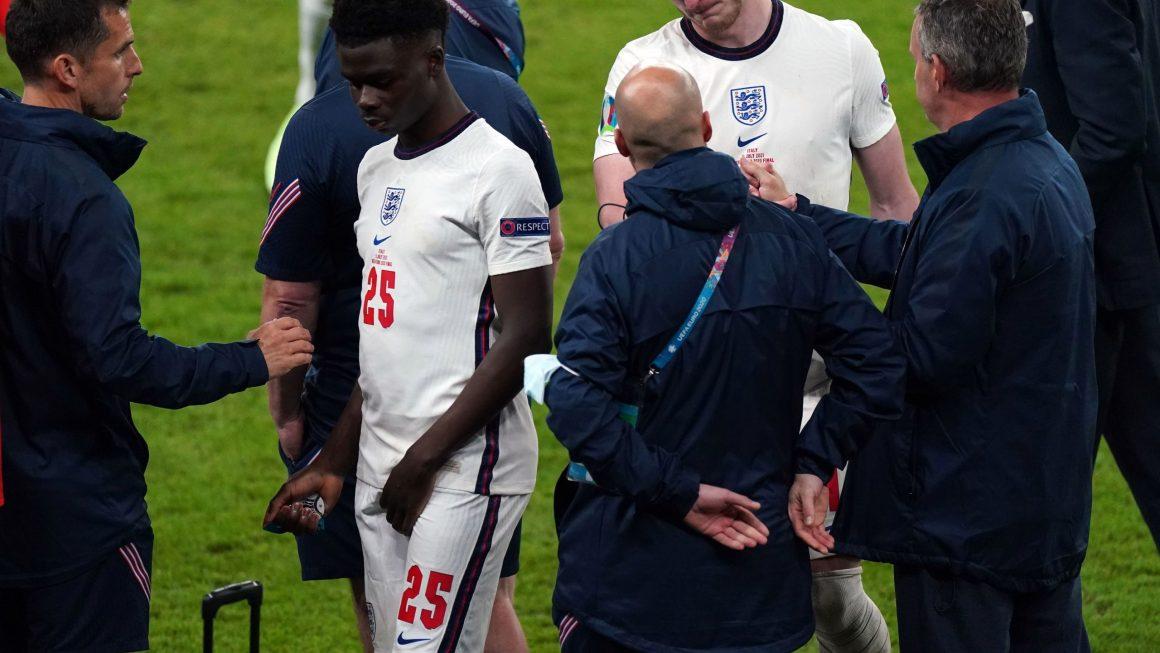 """Kryeministri Boris Johnson I Cilëson """"Të Tmerrshme"""" Fyerjet Raciste Ndaj Futbollistëve Me Ngjyrë Të Anglisë"""