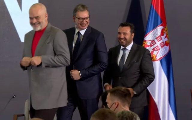 """""""Ballkani I Hapur"""" – Marrëveshje Kapitulluese Para Një Armiku Të Egër – Nga Erl Kodra"""