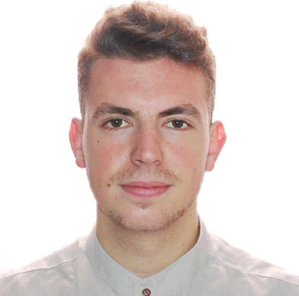 Future Albanian Leaders : Skender Paturri, Hulumtues I Institutit Max Planck I Apasionuar Pas Shkencave Kompjuterike Dhe Teknologjisë