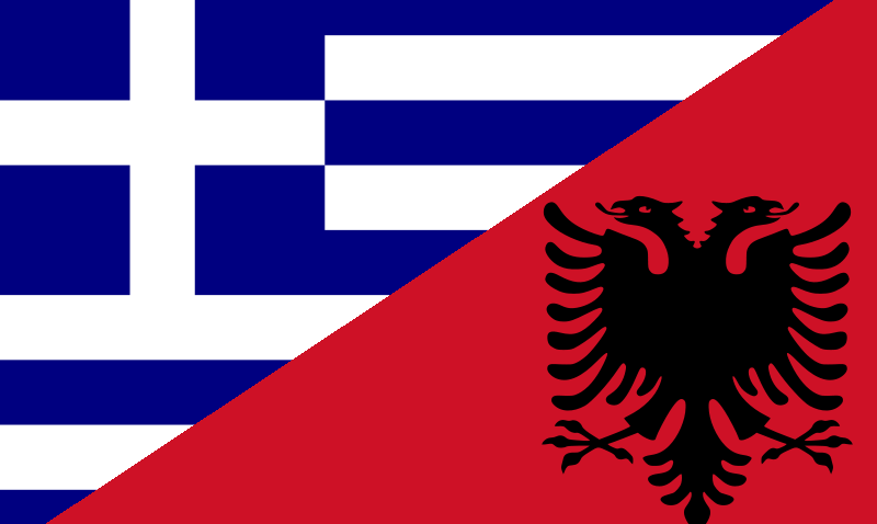 Kuriozitet : Shqiptarët Kanë Mendim Më Pozitiv Për Greqinë Sesa Grekët Për Shqipërinë
