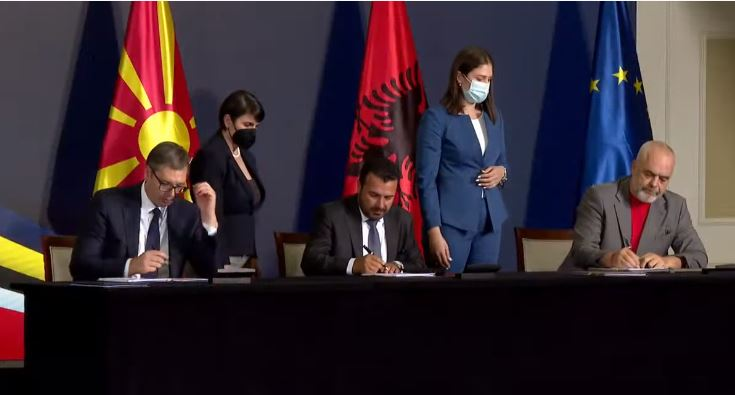 Një Pyetje Për Neo-Komunistët Dhe Neo-Jugosllavët E Tiranës – Nga Shaban Murati