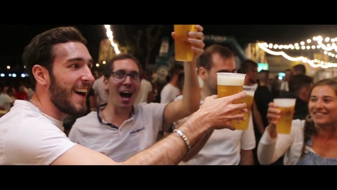 Një Birrari Publike Dhe Tre Lloje Hajvanesh – Nga Sokol Shameti