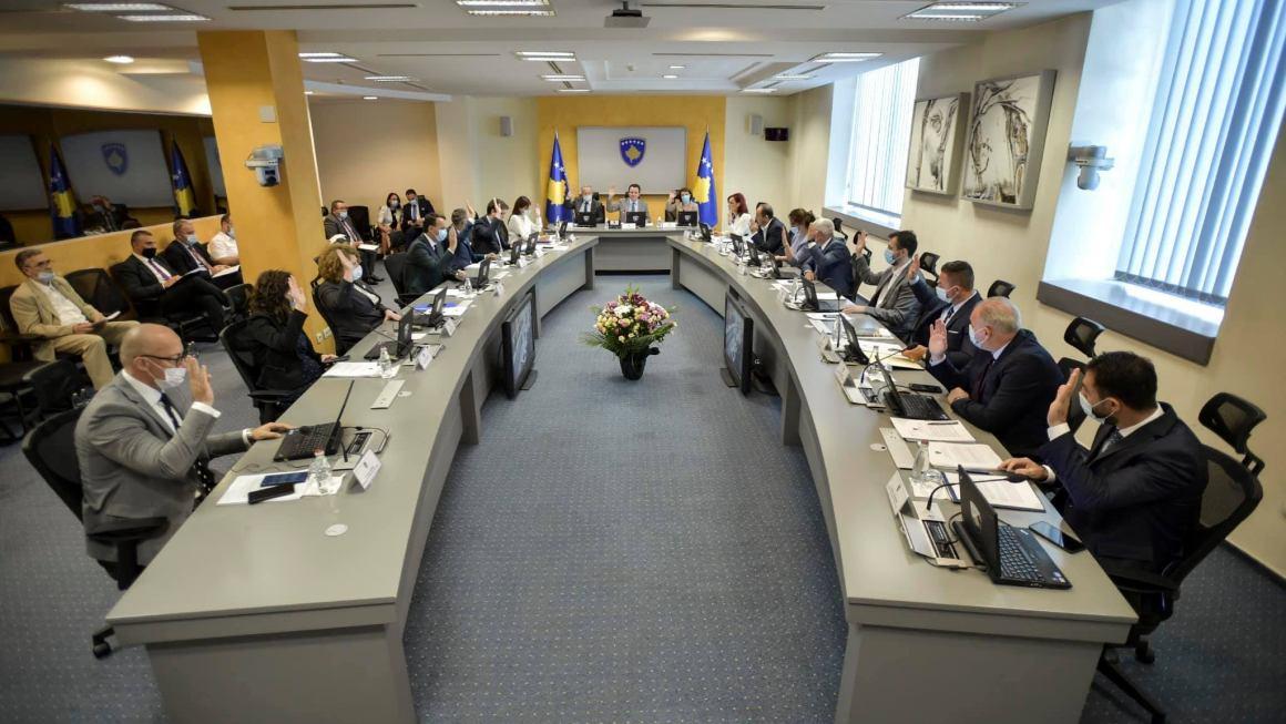 Kosovë : Themelohet Komisioni Shtetëror Për Rininë