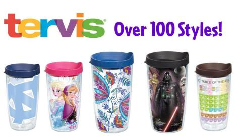 Tervis Sign