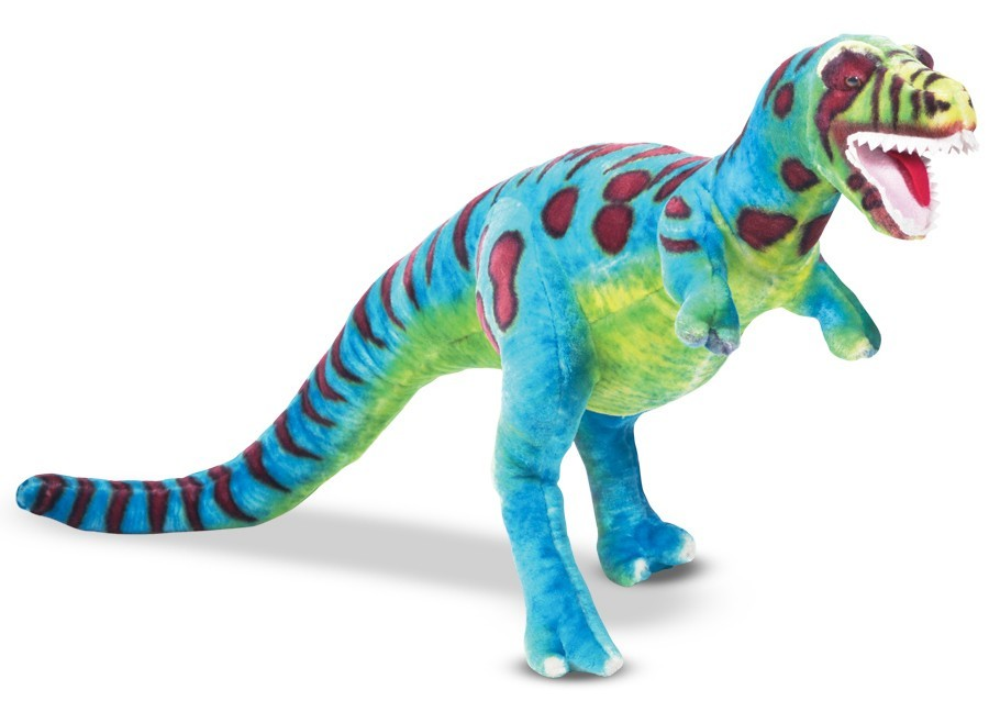 melissa_and_doug_large_posable_t-rex_plush_nothing_but_dinosaurs_dino