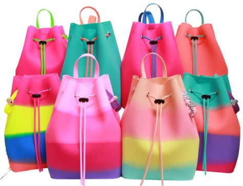 Scented Bags Learning Express