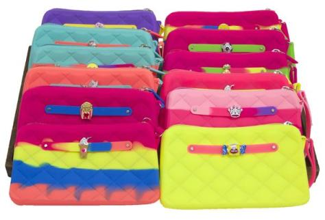 Scented Wristlet Learning Express