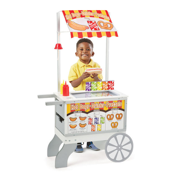 snacks-and-sweets-food-cart-learning-express