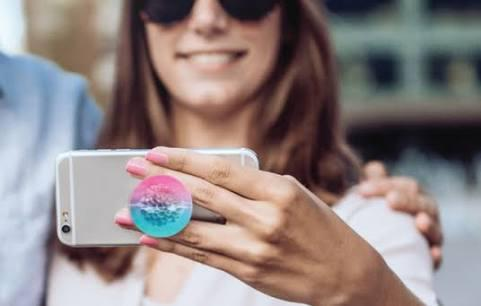 Popsocket Learning Express