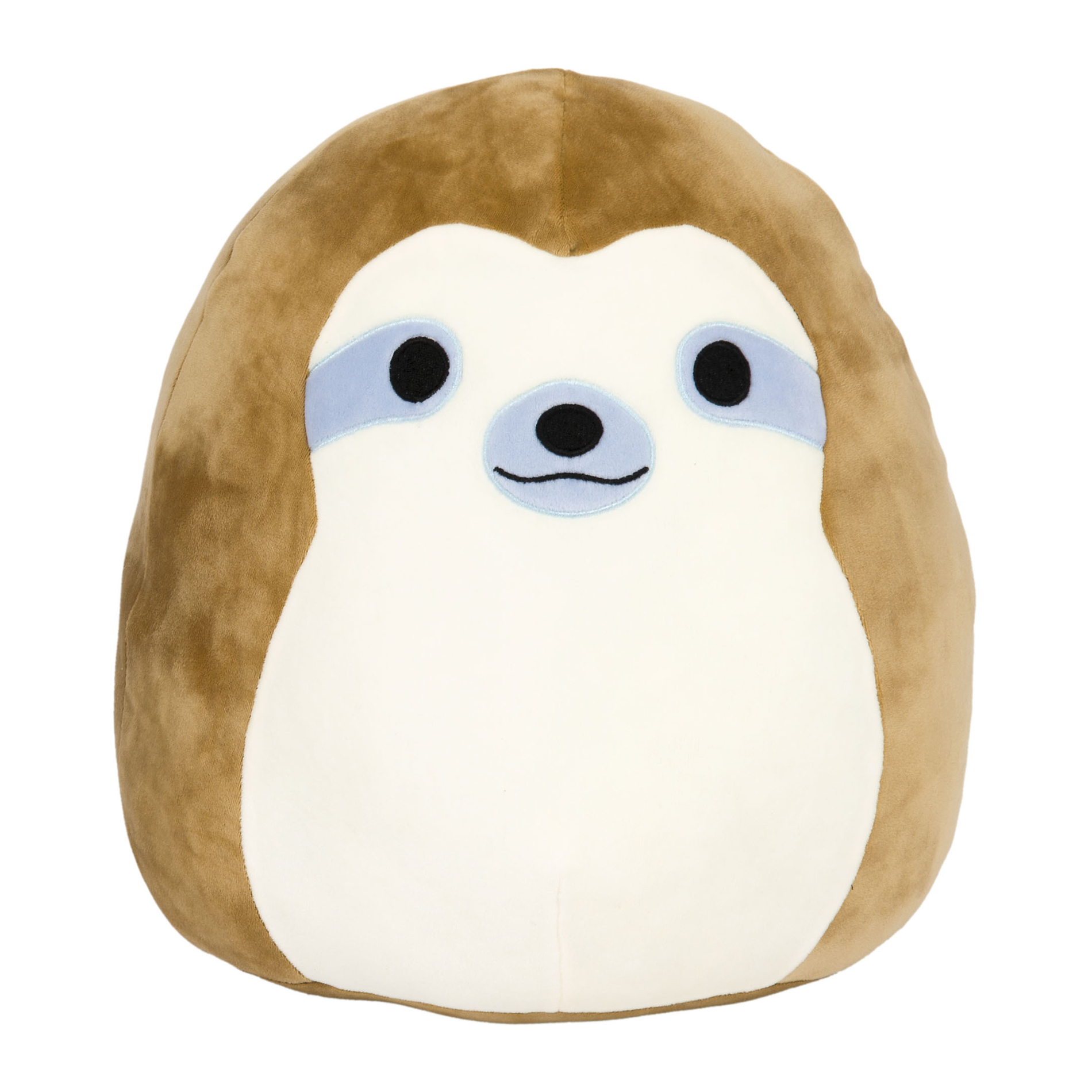Squishmallows.BrownSloth.Simon_