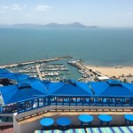 Hausse des recettes touristiques de 4,7% en dinars et de 7,5% en dollars (au 10 septembre)