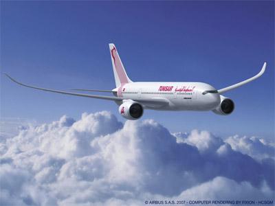فضيحة: مسؤول في تونس الجوية ضاعف عدد سكان أربيل لفرض خط جوي مشبوه