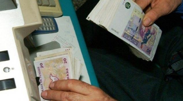"""تعليمات صارمة الى البنوك بمنع """"الروج"""""""