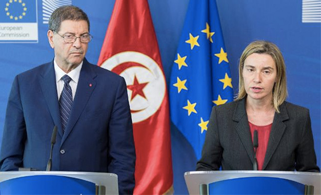 الخبراء الاقتصاديون والمسؤولين يقيّمون مشروع اتفاقية التبادل الحر الشامل والمعمّق بين تونس والاتحاد الأوروبي