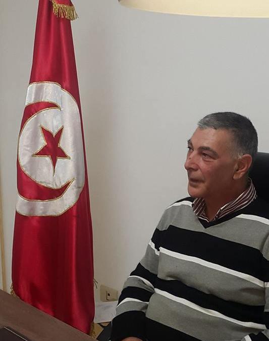 ماهر عطار (رئيس الجامعة التونسية للرياضات الجوية والانشطة التابعة) :  قريبا كأس الجريد للطائرات جدّ خفيفة للنهوض بالسياحة الثقافية وعروض بهلوانية للطائرات في بحيرة تونس