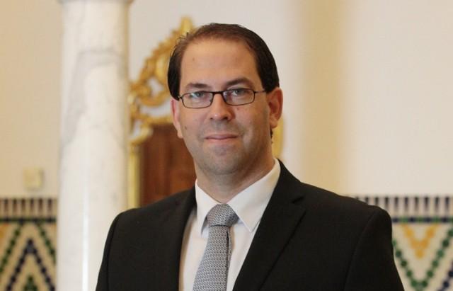 الهيئة التأسيسية لحزب نداء تونس تدعو يوسف الشاهد إلى إجراء تعديل حكومي في أسرع الآجال