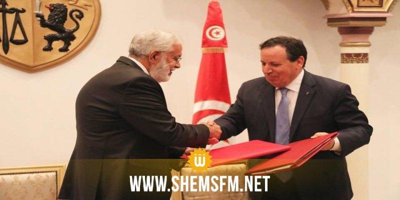 الاتفاق بين تونس وليبيا على استكمال مستحقات المصحات التونسية قبل موفى 2018