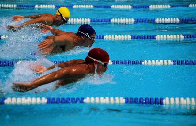 المسبح الاولمبي برادس يحتضن البطولة العربية للسباحة من 12 الى 15 جويلية