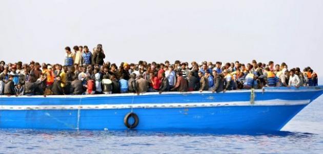 75 مهاجرا غير شرعي يمكثون قبالة ميناء جرجيس بعد عجز ولاية مدنين عن استقبالهم