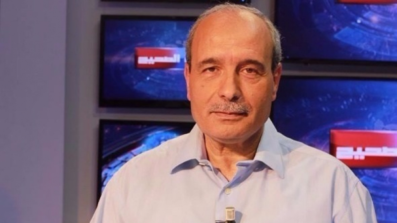 نور الدين العرباوي يترأس قائمة النهضة عن دائرة القصرين في التشريعية