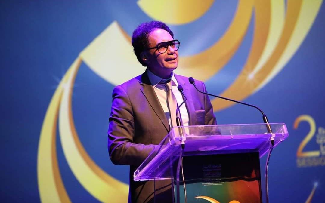 وزير الشؤون الثقافية يشرف على افتتاح الدورة الثانية لمهرجان السينما التونسية