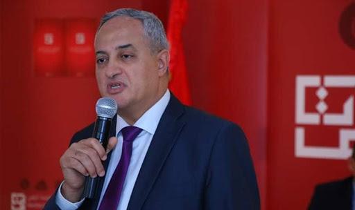 وزير تكنولوجيا الاتصال يطلق آلية صندوق الصناديق